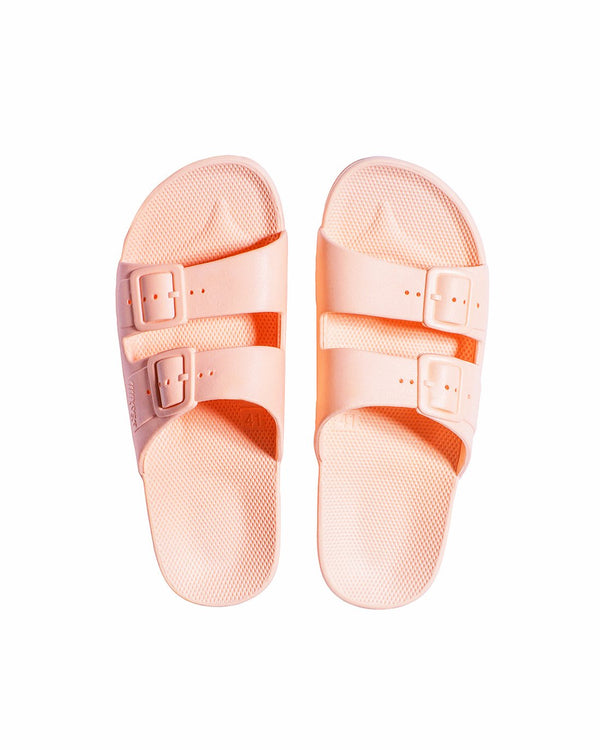 FREEDOM MOSES SLIDES - BABY - Envy - online clothing