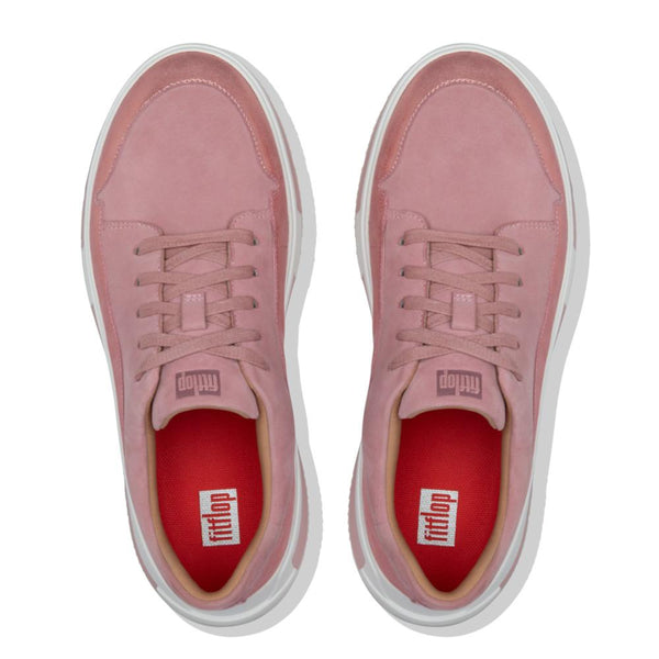Freya Suede Sneaker Soft Pink - Envy - online clothing