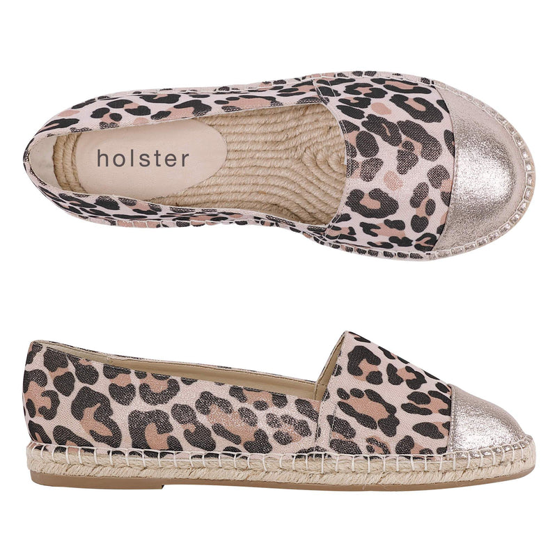 ZOEY LEOPARD - Envy online clothing store south africa