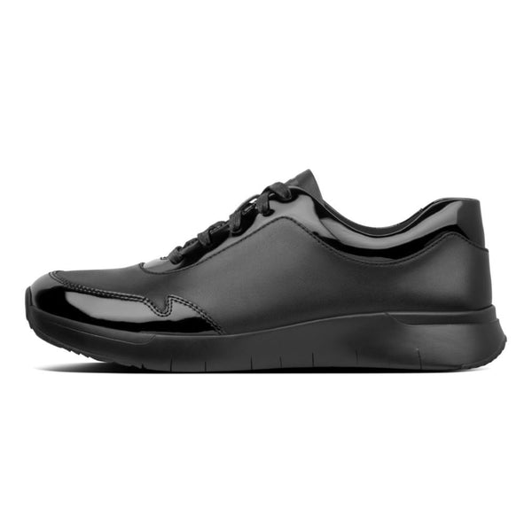 Ida Flex Sneakers All Black - Envy