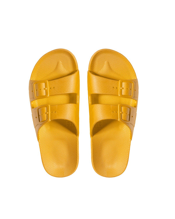 FREEDOM MOSES SLIDES - MIKADO - Envy - online clothing