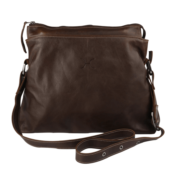 BOHO BAG LEATHER - Envy - online clothing