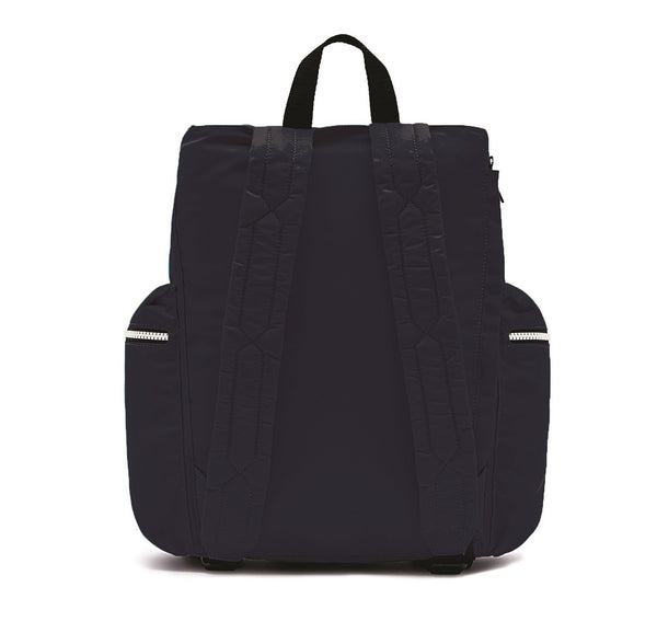 Hunter - Org Topclip Backpack Nylon - Navy - Envy