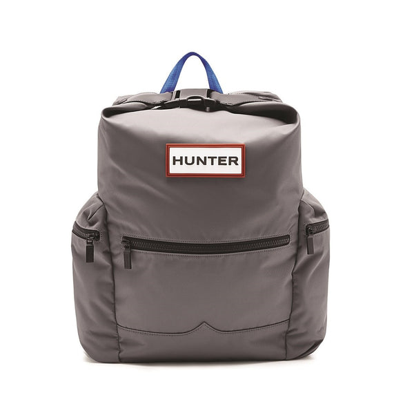 HUNTER - Org Topclip Backpack Nylon - Stratus - Envy