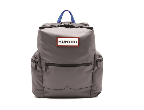 HUNTER - Org Mini Topclip Backpack Nylon - Stratus - Envy
