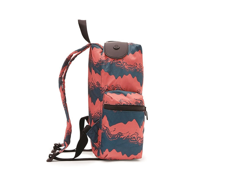 HUNTER - Org Mini Topclip Backpack Nylon - Storm Print - Envy - online clothing