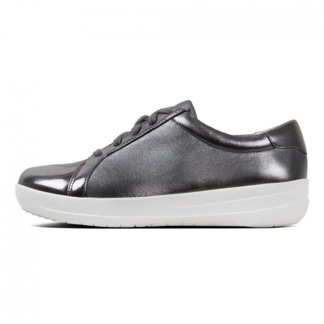 F-Sporty II Textured Metallic Pewter - Envy - online clothing