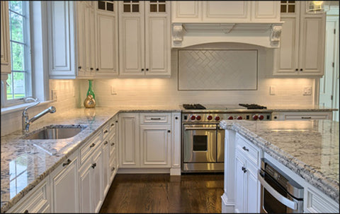 The Most Expensive Real Estate in Your House--The Kitchen Counter!