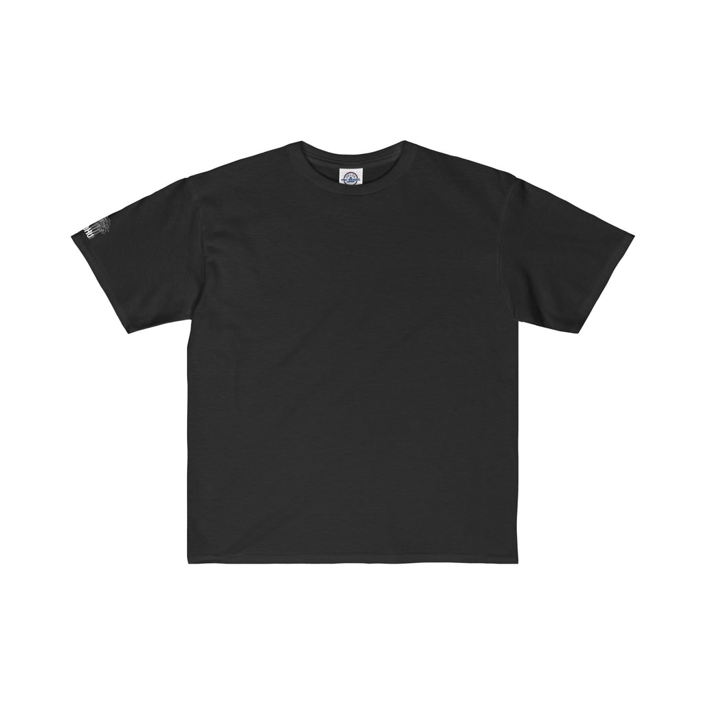 Vanessa Logo Youth Design Tee-PoHuLocal