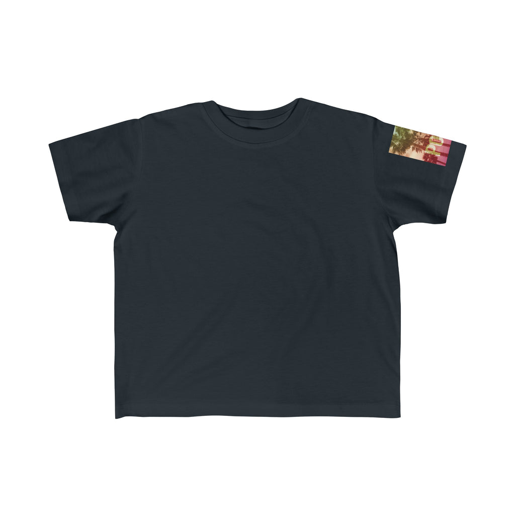 Winning Logo Design Toddler Fine Jersey Tee-PoHuLocal