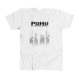 Surf Dude Unisex T-shirt-PoHuLocal