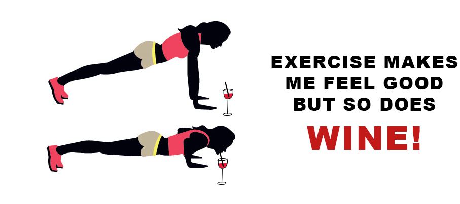 6 Tank-Tops Every Wine Loving Fitness Freak Must Have