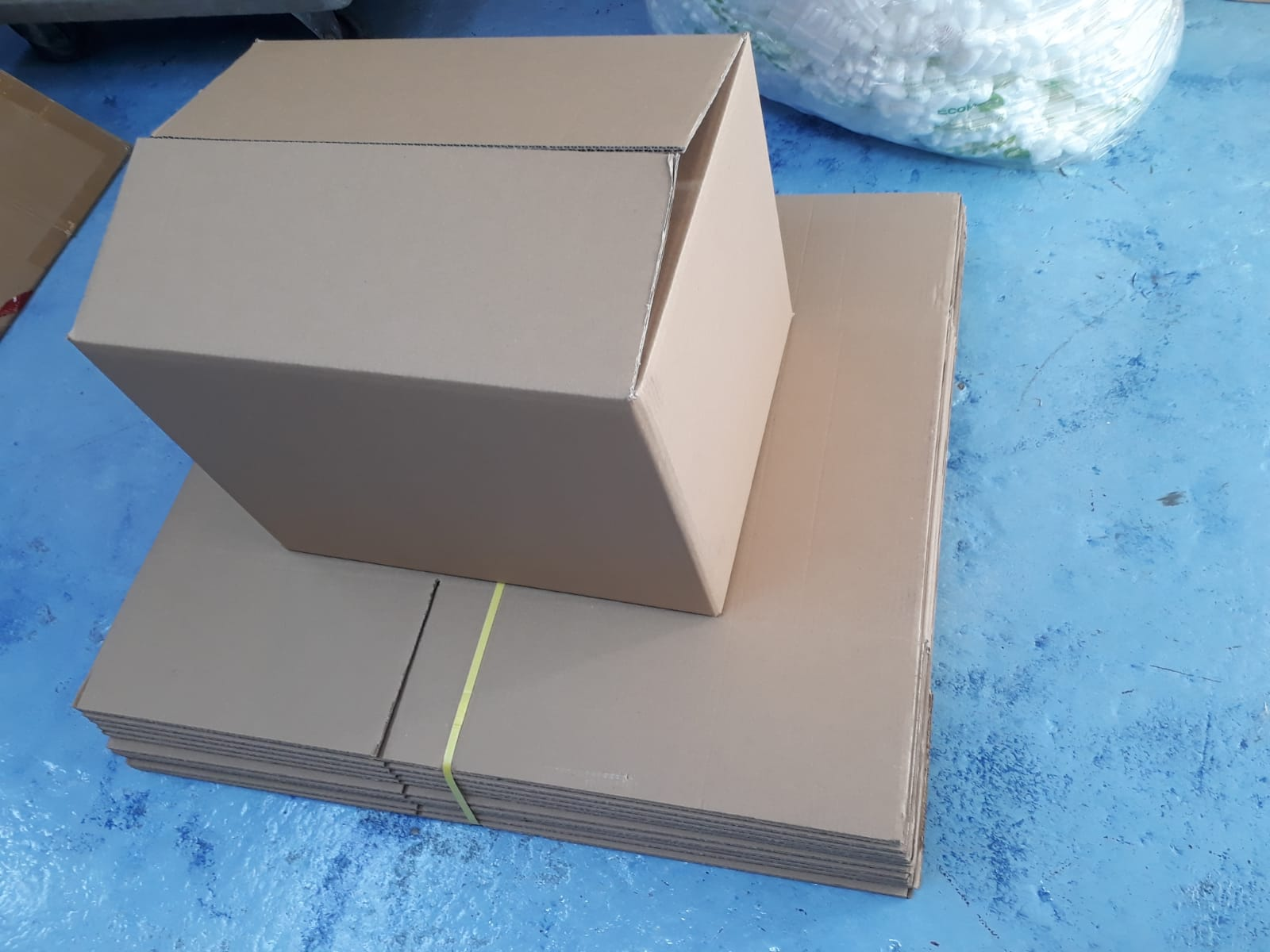 *Standard New Carton Box (SB) 1pack=10Boxes=$33