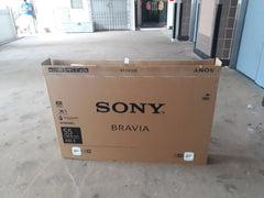 Flat Screen LED TV (usedcarton) BOXES 55''