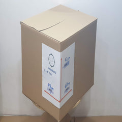 New XL Carton Box : 60cm(L) x 48cm(W) x 42cm(H)