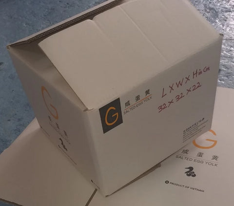 * Logo Printed New Carton Box (NCB009) | 10 Boxes=$15