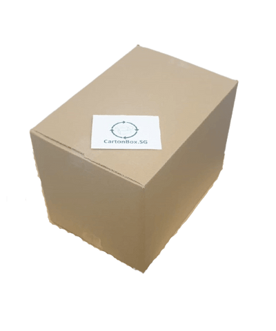 New Carton Box : 33cm(L) x 23cm(W) x 23cm(H)
