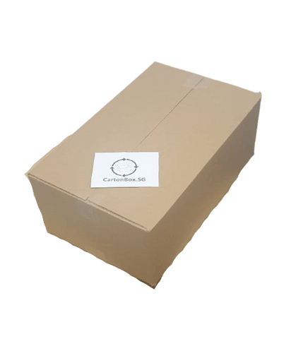 New Carton Box : 50cm(L) x 30cm(W) x 20cm(H)