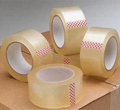 OPP Clear Tape - CartonBox.Sg