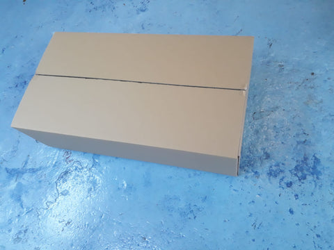 New Flat Box (FB) Size :90x49x26cmH