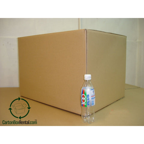 New Extra Large Box (XL) Size :60x48x42cmH