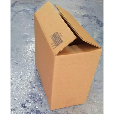 New Carton Box Small (S)