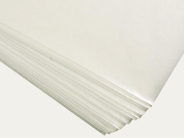 Glassine Paper Sheets : 1Roll (1Roll=50Sheets) - CartonBox.Sg