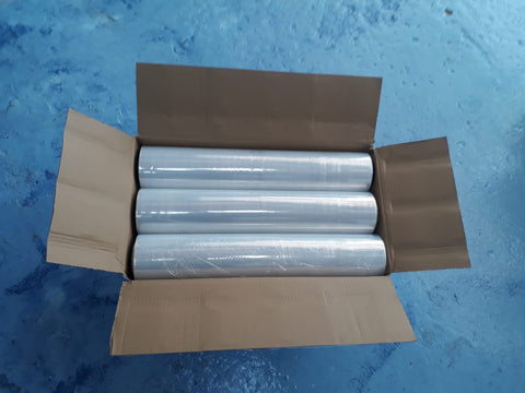 Pallet Stretch Film  Wrap  6pcs =1Box=$54