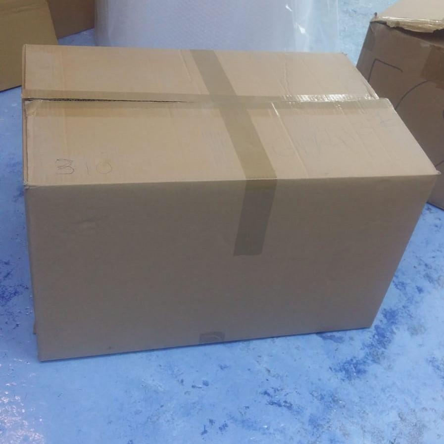 USED BOX   57 X 39 X 37 CM ( B GRADE  ) - CartonBox.Sg