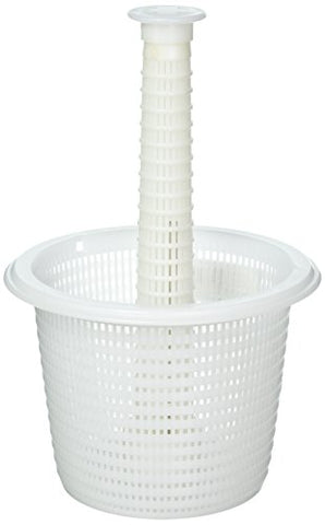SkimPro Tower-Vented Skimmer Basket with Tower and Handle. Priced Accoridngly