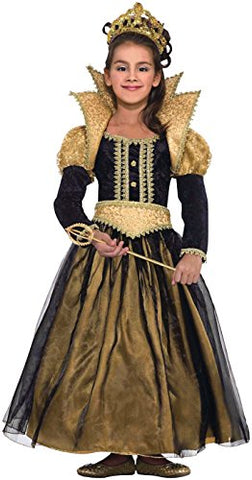 Forum Novelties Children's Costume - Renaissance Princess - Small