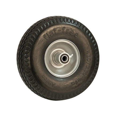 "Newage Industrial C559 3"" x 10"" Carefree Wheel"