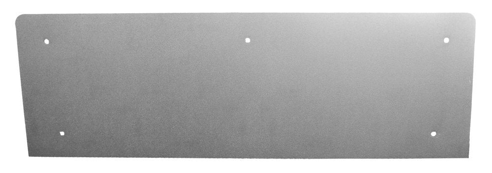 Acme AFH8096-Uncovered ABS Plastic Headliner Uncovered