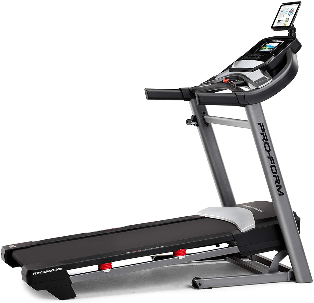 NEW LOWER PRICE!!! ProForm Performance 400i Treadmill World-Class Personal Training in The Comfort of Your Home