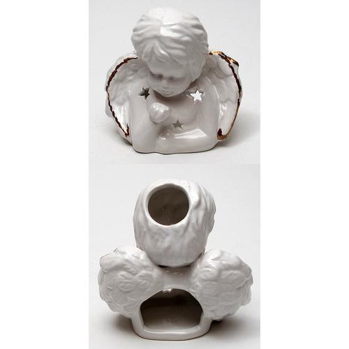 Angel Porcelain Scented Oil Burner