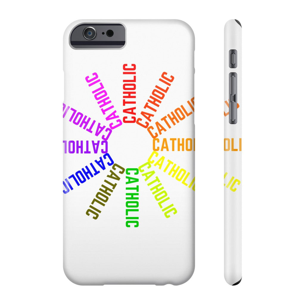 Catholic! All US Phone cases