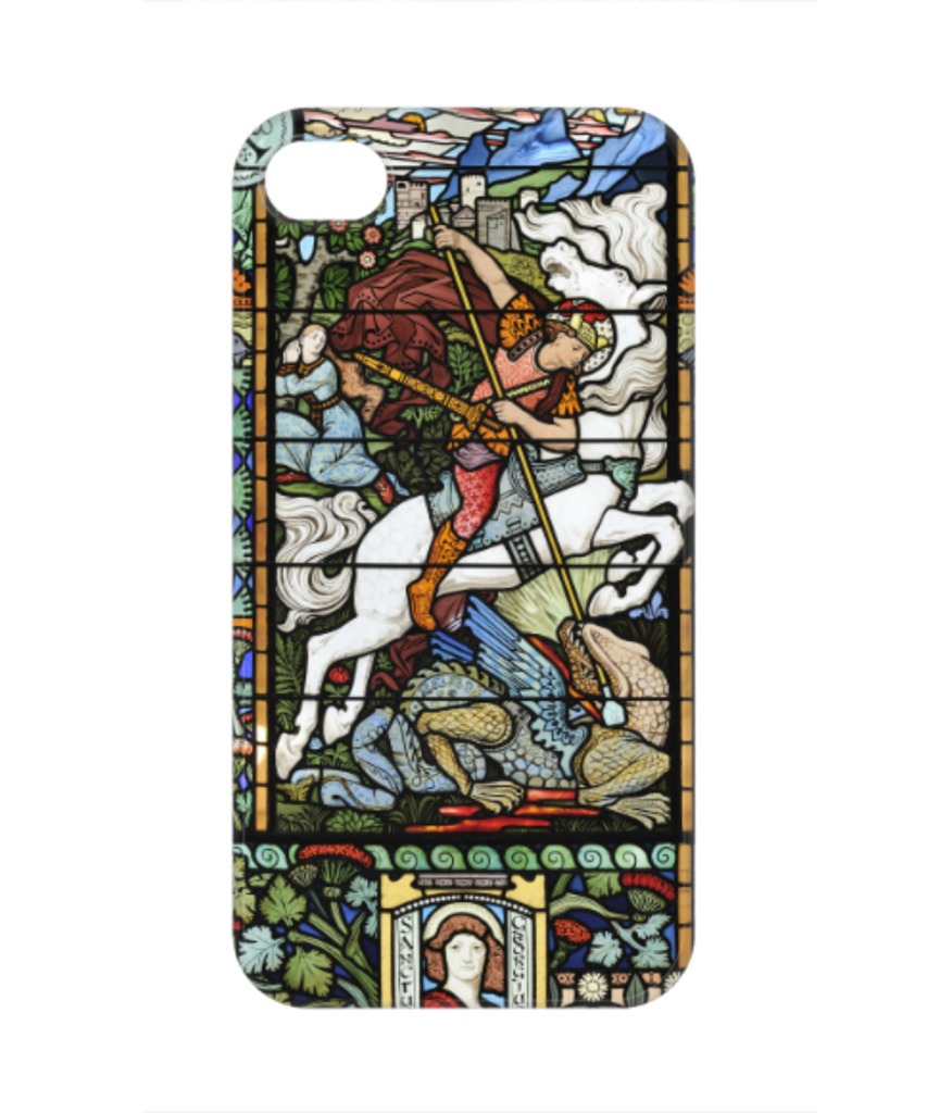 St. George Phone Case