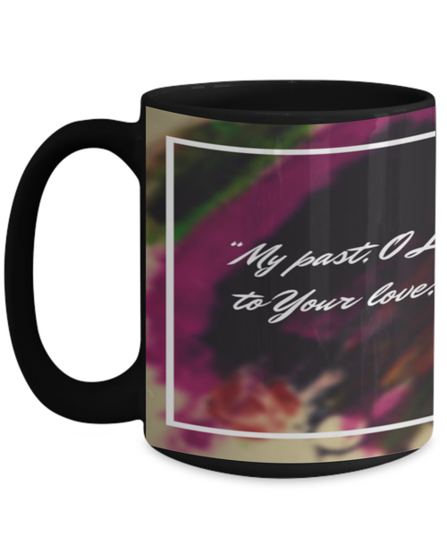 Padre Pio Daily Prayer Mug