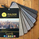 Phloor - Seattle Sample Book