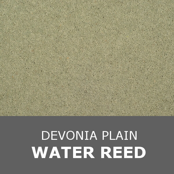 Axminster Devonia Plain - 1307/76000 Water Reed