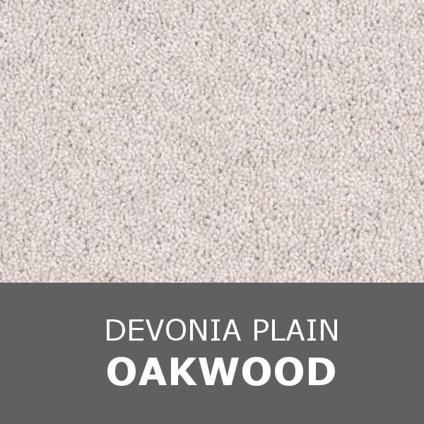 Axminster Devonia Plain - 1373/76000 Oakwood *New*