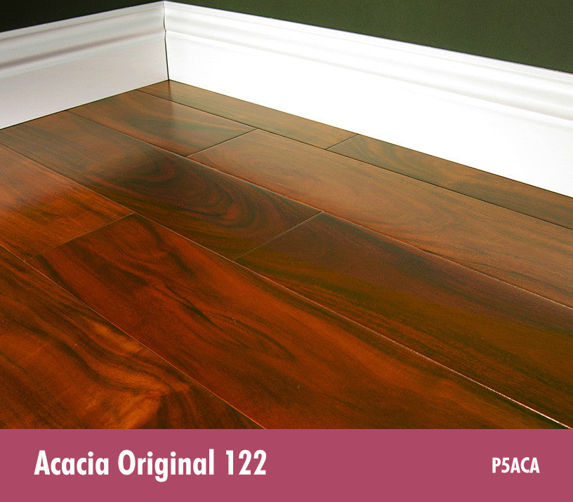 Lignum Strata - Fourteen 3 - Multiply Acacia Original 122