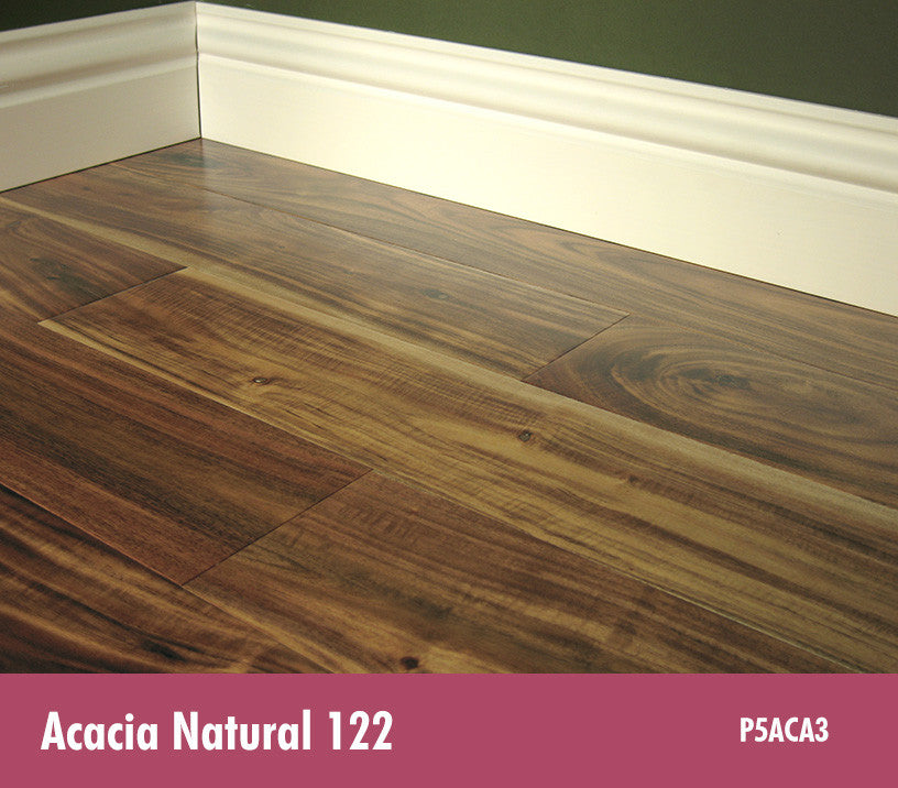 Lignum Strata - Fourteen 3 - Multiply Acacia Natural 122