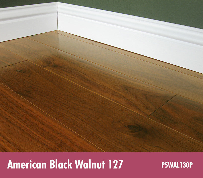 Lignum Strata - Fourteen 3 - Multiply American Black Walnut 127