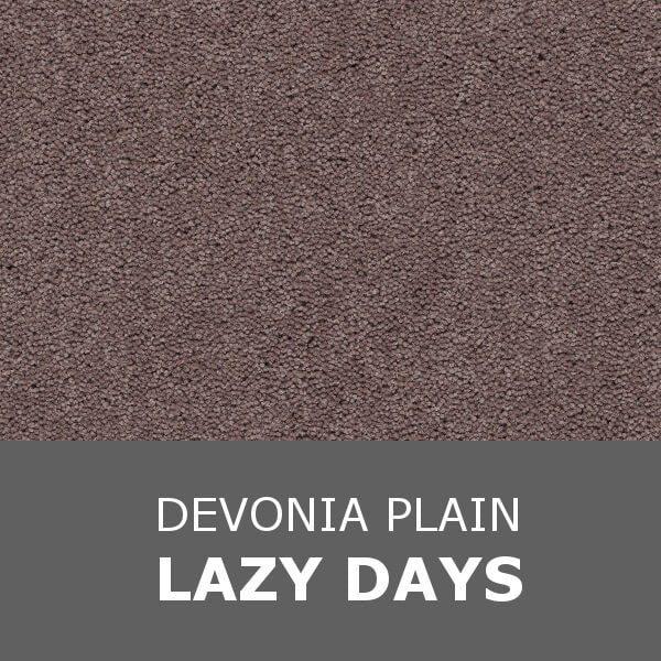 Axminster Devonia Plain - 171/76000 Lazy Days