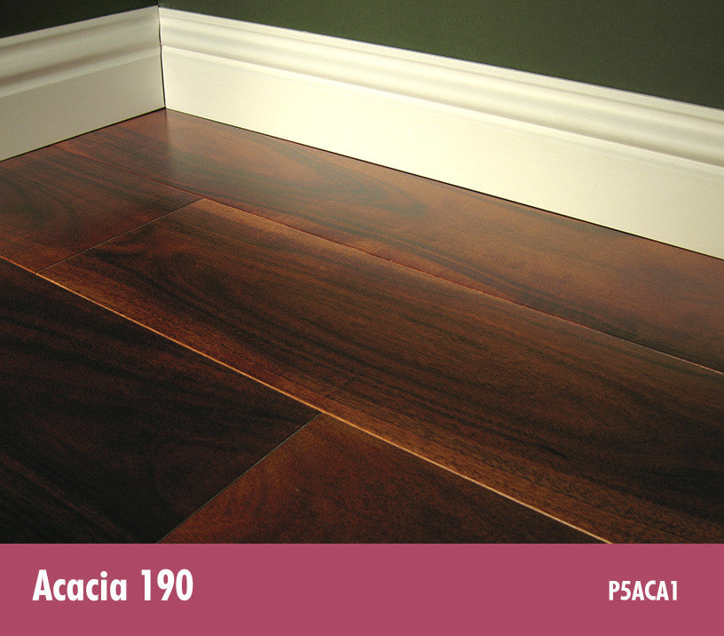 Lignum Strata - Eighteen 5 - Multiply Acacia 190