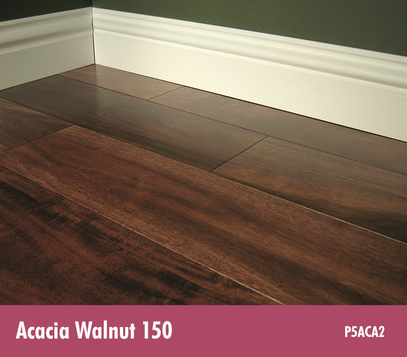 Lignum Strata - Eighteen 5 - Multiply Acacia Walnut 150