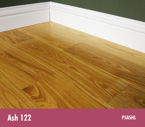 Lignum Strata - Eighteen 5 - Multiply Ash 122
