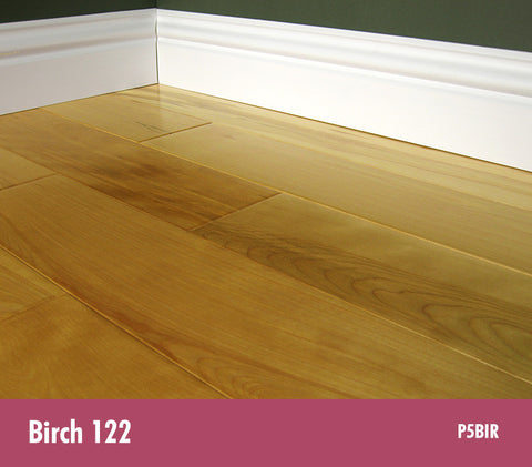 Lignum Strata - Eighteen 5 - Multiply Birch 122