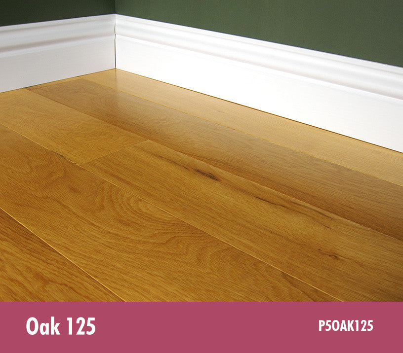 Lignum Strata - Eighteen 5 - Multiply Oak 125